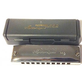 Hohner  MeisterKlasse C (DO)