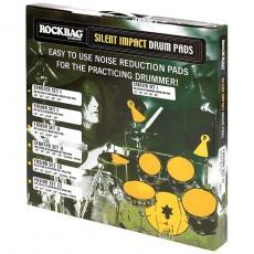 Rockbag Pad Set Fusion 20