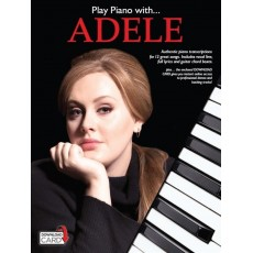 Play Piano with Adele [Updated Edition]