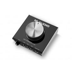 M-Audio M-Track HUB Interfaccia audio/usb