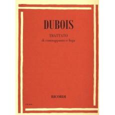 Dubois Trattato di contrappunto e fuga