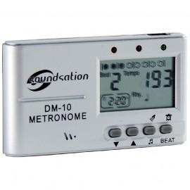 Soundsation DM-10 Metronomo elettronico