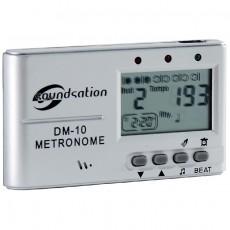 Soundsation DM-10 Metronomo elettronico