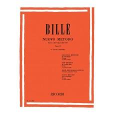 Billè - Nuovo Metodo per Contrabbasso parte 2