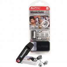 ALPINE MUSICSAFEPRO-MKIII-SL Kit auricolari protezione