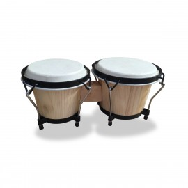 SOUNDSATION SB-NW10-NS Coppia Bongo