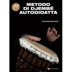 Bertozzi - Metodo di Djembé Autodidatta + CD