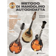 Battelli - Metodo Mandolino + CD