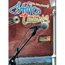 Chitarra Teens + CD