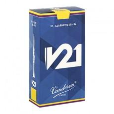 Vandoren ance V21 clarino Sib n.2,5