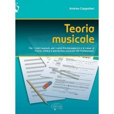 Cappellari - Teoria Musicale