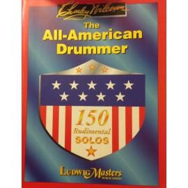 Wilcoxon - The All-American Drummer
