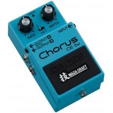 Boss CE2W  Chorus
