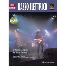 Overthrow -Basso Elettrico intermedio + CD