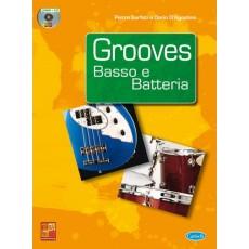 Grooves Basso E Batteria