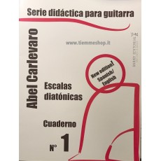 Abel Carlevaro - Cuaderno n. 1