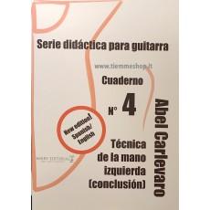Abel Carlevaro - Cuaderno n. 4