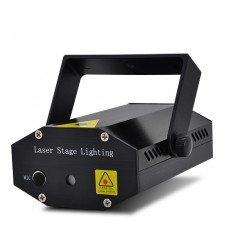 SOUNDSATION LSR2 Mini Laser 2 Colori