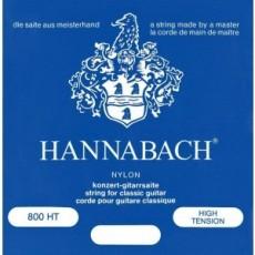 Hannabach 800HT