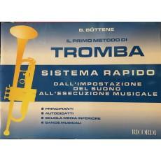 Bottenne - Il Primo metodo  di Tromba