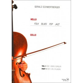 Schwertberger -Hello Cello 1