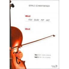 Schwertberger -Hello Cello 1