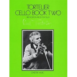 Tortelier - Cello Book 2