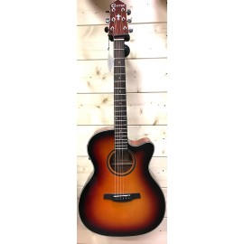 Crafter HTE-250TS  Orchestra