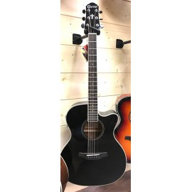 Crafter HTE-250BK  Orchestra