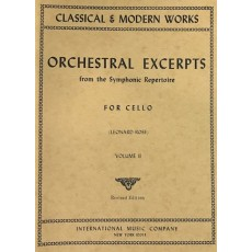 Rose - Orchestral Excerpts Vol. 2
