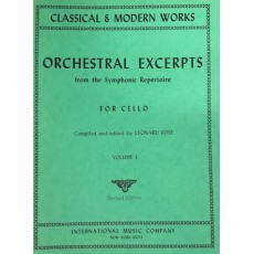 Rose - Orchestral Excerpts Vol. 1