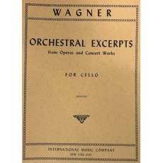 Wagner - Orchestral Excerpts