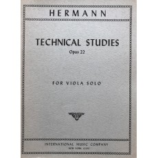 Hermann - Technical Studies