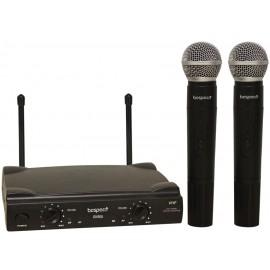 Bespeco GM905 Doppio radiomicrofono