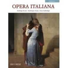Opera Italiana (Soprano)