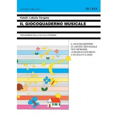 Il Giocoquaderno Musicale