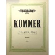Kummer - Violoncelloschule Op.60