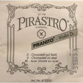 Pirastro Piranito RE