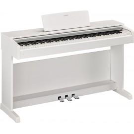 Yamaha YDP-143WH Piano digitale serie Arius