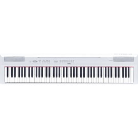 Yamaha P115WH Piano Digitale Portatile