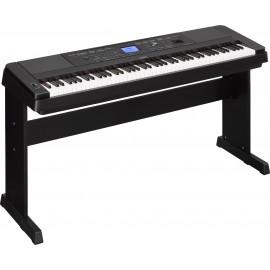 Yamaha DGX660B Piano Digitale