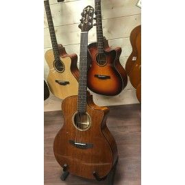 Crafter GXE600 MH ABLE C Mor Grand Auditorium