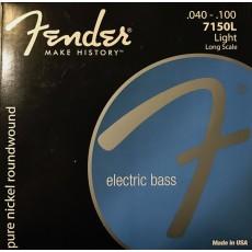 Fender 7150M set .040-.100