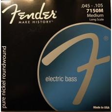Fender 7150M set .045-.105