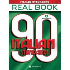 Real Book - Italian Standards