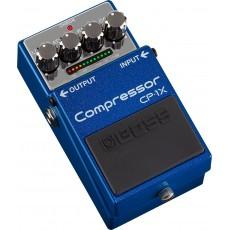 Boss CP1X Compressore