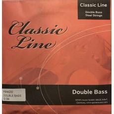 Gewa Muta C/basso 3/4 Classic Line