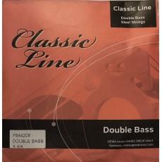 Gewa Muta C/basso 4/4 Classic Line