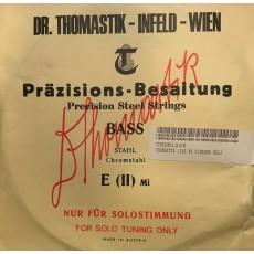 Thomastik Präzision MI SOLO C/basso