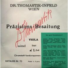 Thomastik Präzision LA VIOLA Mittel